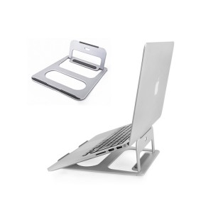 Aluminium Alloy Laptop Stand For Macbook 13